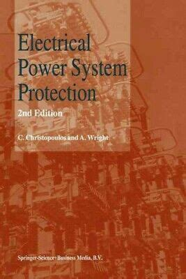 Electrical Power System Protection, Paperback by