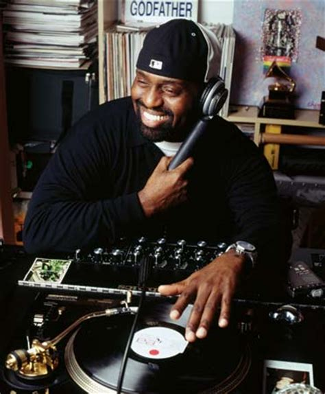 Frankie Knuckles | American disc jockey and record