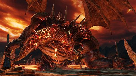 Dark Souls 2: Crown of the Old Iron King - Sir Alonne boss