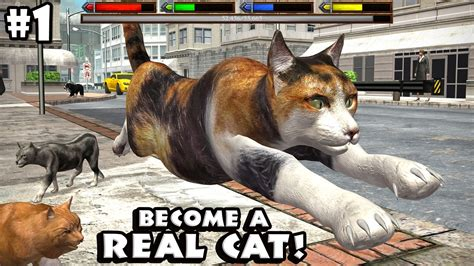 Ultimate Cat Simulator By Gluten Free Games - Android/iOS