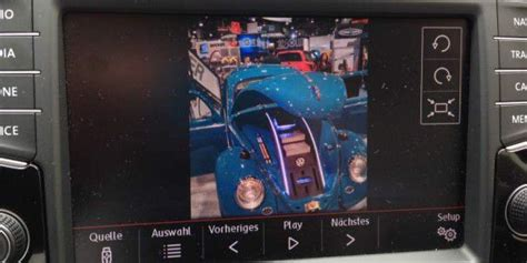 Test: Discover Pro, Active Info Display, Car-Net im VW