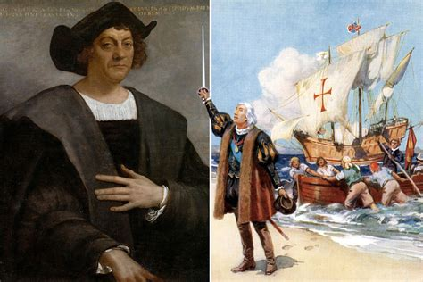 When did Christopher Columbus discover America? – The US Sun