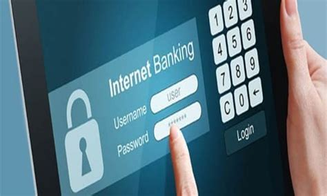 Internet Banking - Bank from anywhere - Nigeria Technology