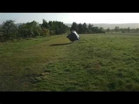 Fly Away Tent - YouTube