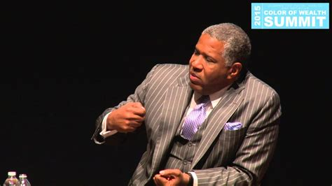 Robert Smith, Vista Equity Partners, at 2015 Color of