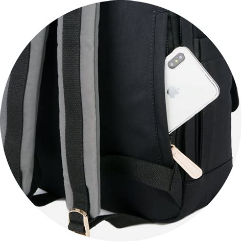 Eclat - Light & Durable Backpack for Everyday Use in 2020
