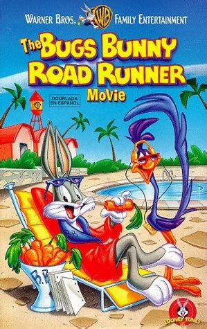 Watch The Bugs Bunny/Road-Runner Movie on Netflix Today