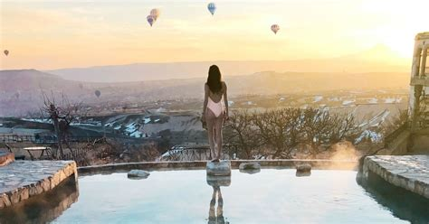Cappadocia 2-Day Tour with Hot Air Balloon from Istanbul