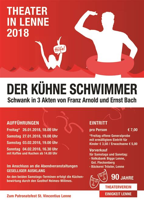 Theater in Lenne - WOLL-Magazin Sauerland