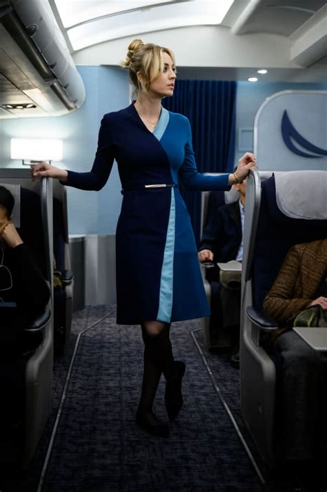The Flight Attendant Takes You Away with Fast-Paced, If