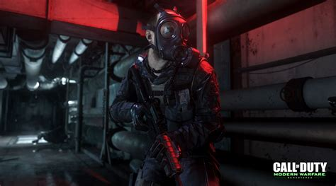 Call of Duty: Modern Warfare Remastered May Be Sold